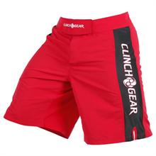 Clinch Gear Red Shorts